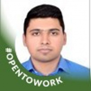 Muhammed Mohsin, QHSE Engineer and auditor