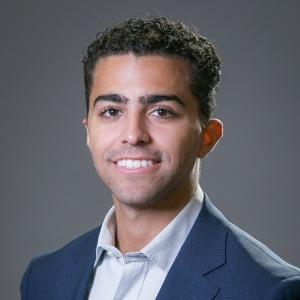 Sean Peters, Private Equity Associate