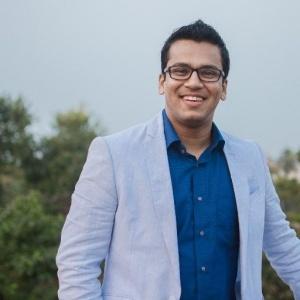 Bishal Sarkar, Public Speaking Expert and Advisor