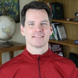 Alex Lyon, Communication Coach