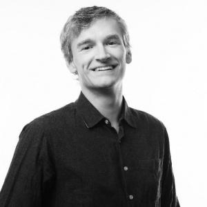 Miles Grimshaw, Venture Capitalist at Thrive Capital