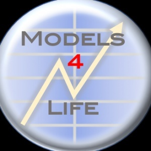 Models4 Life, I have an MBA in International Economics with many years of experience developing Excel models for complex high-tech products and businesses.