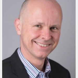 Andy O'Sullivan, Consultant, trainer, and best-selling author specializing in public speaking and presentation skills.