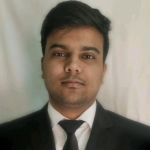Parijat Panda, MBA in Business Management | Freelance Equity Researcher