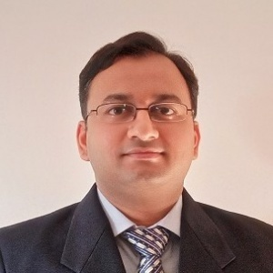 Nikhil Kale, Owner at UltimateFinPlan.com