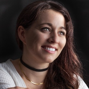 Catherine Way, Marketing Manager