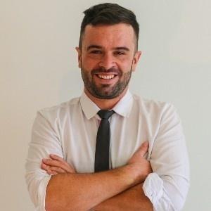 Joel Zorrilla, F&B Digital Marketing Consultant