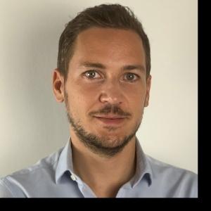 Alberto Scappini, Business Analytics Manager, Professor Data Analytics, Author