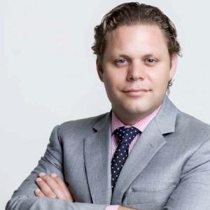 Trey Bowles, CEO and Cofounder The Dallas Entrepreneur Center (The DEC)