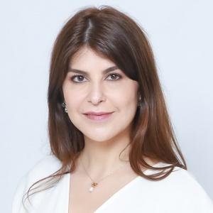Hedieh Kianyfard, Financial modeller & Spreadsheet lover
