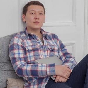 Nurzhan Ospanov, Product Manager at Statsbot