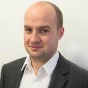 Thomas Smale, Founder of FE International
