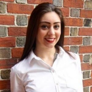 Victoria Vessella, Marketing Associate