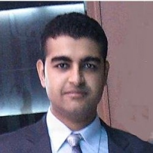 Mostafa Ramdan, Financial Analyst at Pioneers Capital