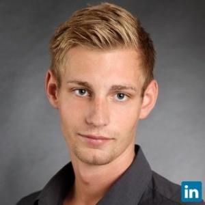 Julian Scheeff, Real Estate Financial Modelling