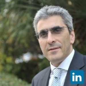 Dr. Michael Samonas, Group CFO at SIDMA S.A. and Instructor of Financial Modelling at American College of Greece (Deree). Author of Financial Forecasting, Analysis and Modelling: A Framework for Long-Term Forecasting.