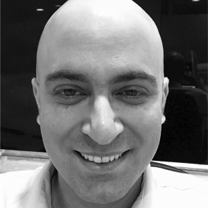 Faheem Moosa, Helping young companies (<5 yrs) achieve clarity, focus & structure for growth