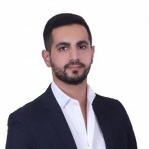 Georges Haddad, Junior Financial Controller at Midis Group