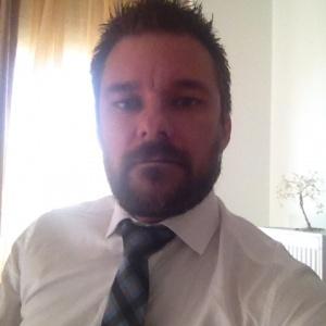 Efstratios Tsitsivos, Financial Analyst