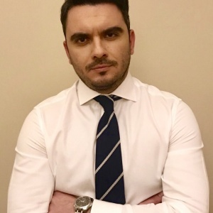Karypidis Dimitrios, Management Accountant, Data Analyst , ACCA, Microsoft Excel & Power BI Expert, Passionate about Business Intelligence and Financial Reporting