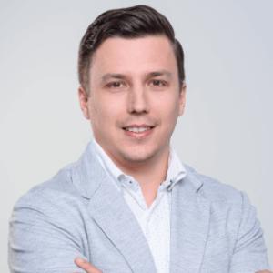 Damian Kosno, Excel Spreadsheet and Apps Developer
