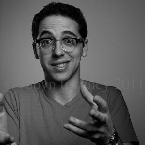 Aaron Harris, Partner at Y Combinator