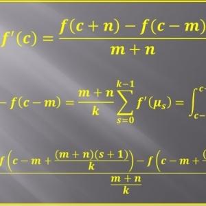 John Gabriel, Mathematician - Discoverer of the New Calculus