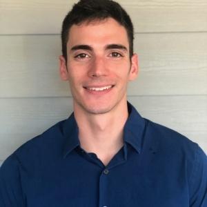 Evan Diaz de Arce, Founder/Finance/Business Intelligence