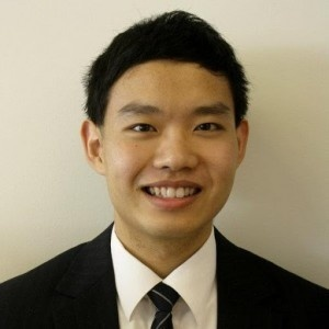 Joshua Jia, Finance Interview Coach Who Helps Students and Professionals Break Into IB and PE