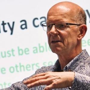 Mogens Thomsen, Entrepreneurship expert and publisher of startup information on the internet and apps