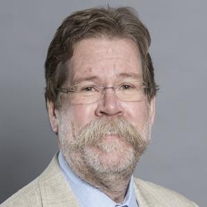 Jim Nash, Lecturer at the Gordon Institute