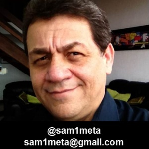 Samuel A. Villegas A., CMO at Innovation Hacking Lab