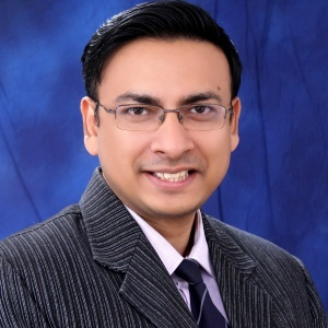 Rajib Bose, Corporate Finance and Strategic Business Development professional with 12-year track record of leading cross-functional teams to formulate and execute business strategy in line with growth objectives