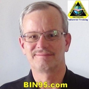 Don Fitchett, Industrial Training Instructor at Business Industrial Network