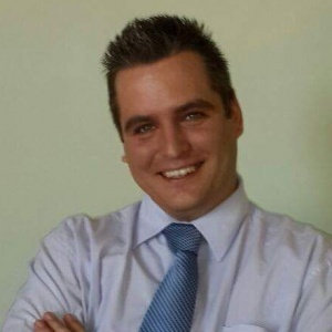 Rowan Malherbe, Financial and Business Lecture