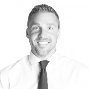 Adam Erhart, Marketing Growth Strategist