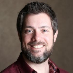 Brandon Rohrer, Developer of BECCA & Data Scientist at Facebook