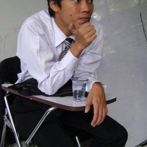 Muhammad Ridwan, Senior Analyst at PT. Solusi Optima Perdana, Solusi.