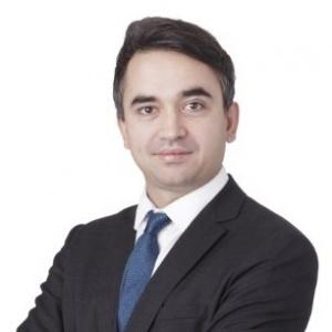 Samir Asadov CFA, Financial Modeller