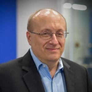 Bruce Kaufmann, Transforming Information Into Insights