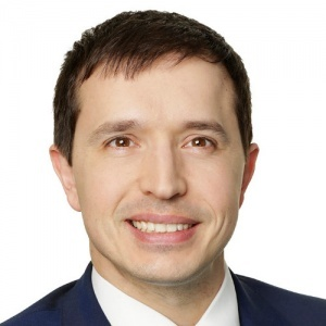 Rafael Le Saux, CFA, AFM, Senior Manager - Valuation, Modeling & Economics at EY - CFA Charterholder and Certified Financial Modeller