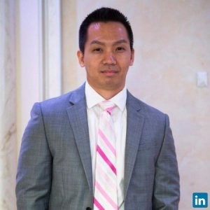 Andrew L. Tran, Investment Banking Analyst
