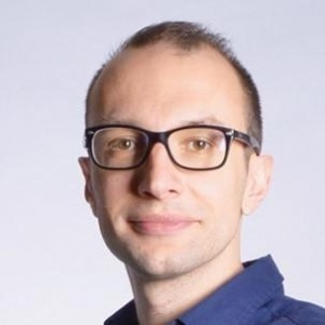 Jacek Polewski, Financial and Data Modelling Consultant