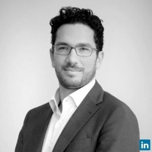 Pier Paolo Sfara, Director in Private Equity at Tell Group