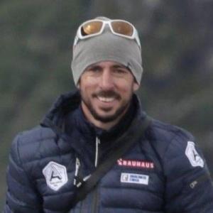Christoffer Haas