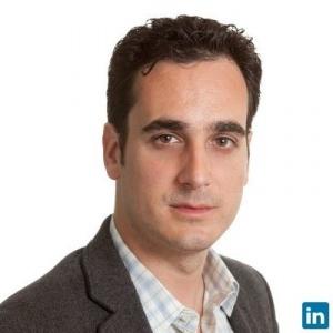 Matt Apprendi, Society, Data & Technology