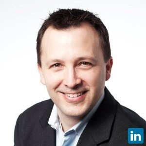 Shane O'Donnell, HR Tech Exec | Changing the Way Companies Find Talent One Referral at a Time