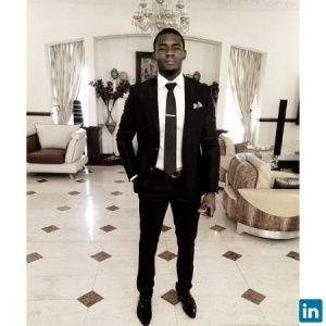 Ade Adekanola, Managing Director at BOWMAT Services Limited & Business Development Director at Secta Solutions