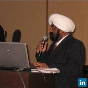 Ranjit Singh, VP Business Development at GMR Energy Ltd