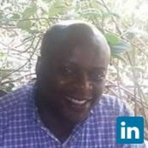 Mwangi James Wamae, COO at jones the grocer